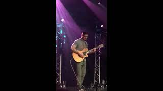 Walker Hayes Your Girlfriend Does C2C 2018 After Party.mp3