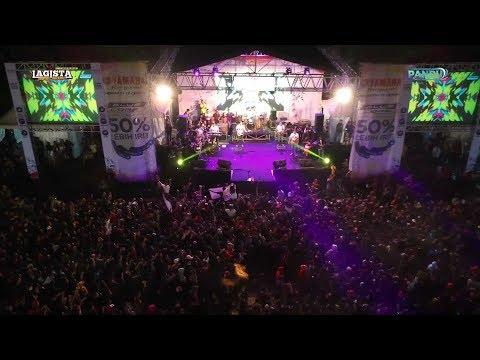 Demi Kowe - Nella Kharisma - Lagista live event Yamaha GOR Joyoboyo Kediri 2019