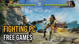 Top 8 FREE Figнting Games for PC 2020