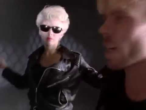 Depeche Mode - Just Can't Get Enough (Remastered Video)