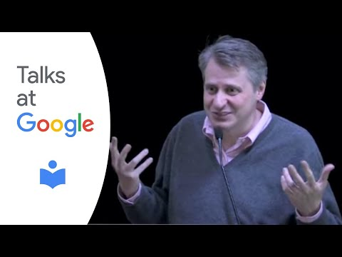 Authors@Google: Jon Meacham