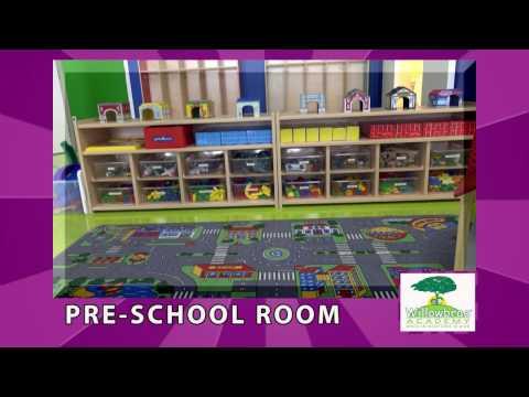Pre school Room Tour