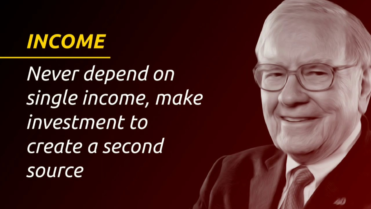 Best Investment Quotes of Warren Buffett. - YouTube
