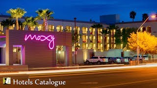 Moxy Phoenix Tempe/ASU Area - Hotel Overview