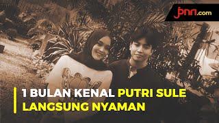 Putri Delina dan Jeffry Reksa Mengaku Saling Nyaman, Pacaran? - JPNN.com
