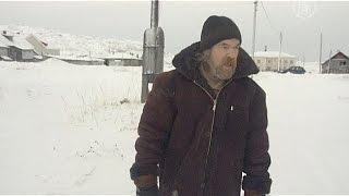 О «Левиафане» говорят жители села, где снимали фильм (новости)