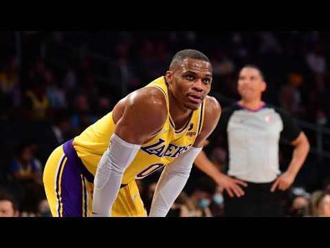 Download SHOULD THE LAKERS BENCH RUSSELL WESTBROOK AND START RAJON RONDO?