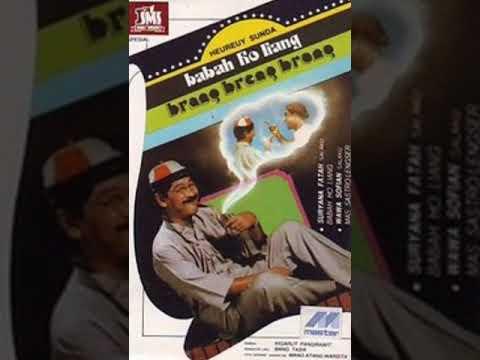 Babah Ho Liang - Brang Breng Brong