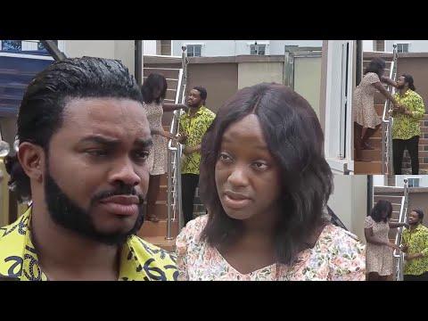 My Sweet Cheating Husband Teaser11&12#Trending NewMovie Luchi Daniels&Onny Michael 2021NigerianMovie