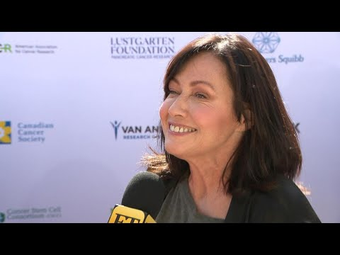Shannen Doherty Says She's 'Happy' 'Charmed' Is Getting a Reboot Exclusive