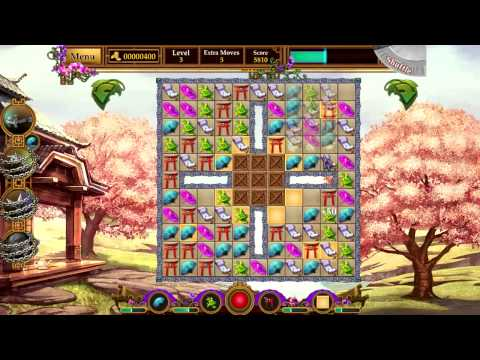 Tales of the Orient Free PC Game