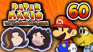 paper mario ttyd not your game koops part 60 game grumps