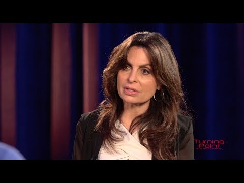 Lisa Bevere: Breaking the Cycle of Comparison