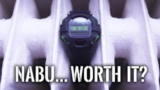 razer Nabu Watch Review