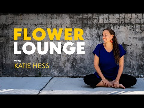 Flowerlounge with Katie Hess: EP19: Shannon Sims