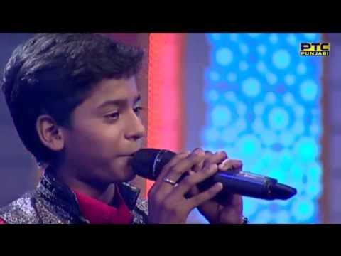 NAND singing SUN CHARKHE DI by Master Saleem | GRAND FINALE | Voice of Punjab Chhota Champ 3