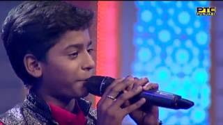 NAND singing SUN CHARKHE DI by Master Saleem | GRAND FINALE | Voice of Punjab Chhota Champ 3