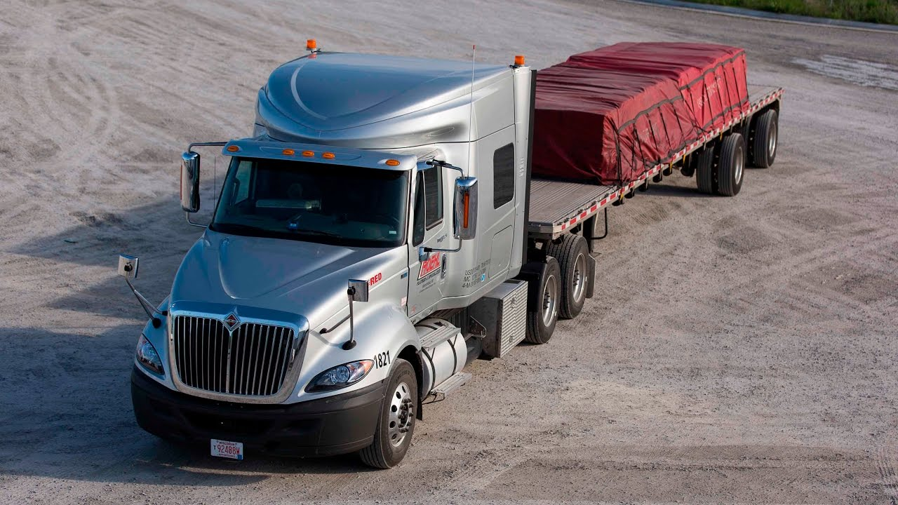 roehl transport jobs