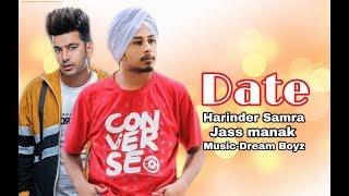 Date || Harinder Samra || Shy || Shy 2 || Troll punjabi || Latest New Song 2018 || Singhsaabrecords