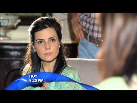 Promo - La Sombra de Helena (Jueves 11-06-2015)