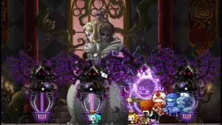MapleStory - New 5th Job skill Battle Mage - Altar of ANNIHILATION