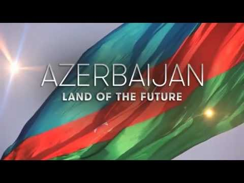 Azerbaijan - Land of the Future, Davos 2013