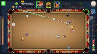 8 Ball Pool - BangKok Com Conta Nova