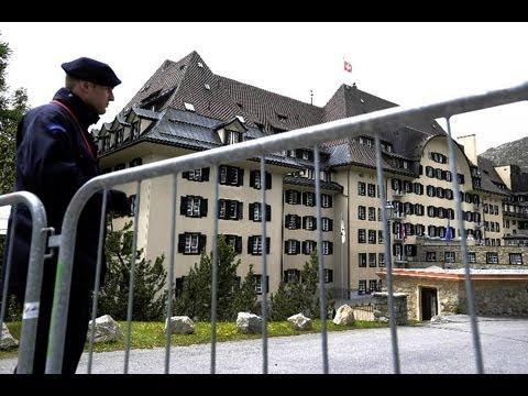 Bilderberg Conspiracy Laid Out By Daniel Estulin