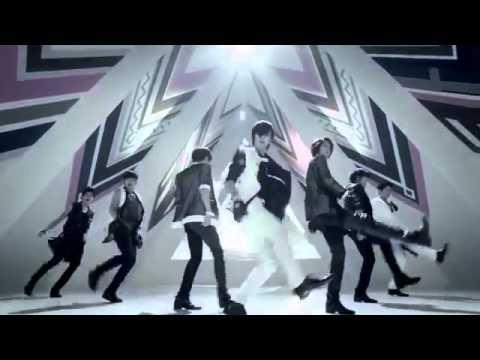 MVINFINITE The Chaser 추격자 Dance Version   YouTube