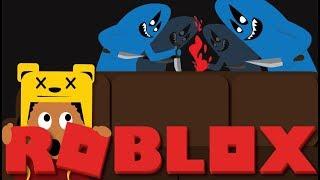 Omg!!! R.I.P HEADPHONES USERS MURDER MYSTERY 2 NEUE ROBLOX ONLINE GAMEPLAY