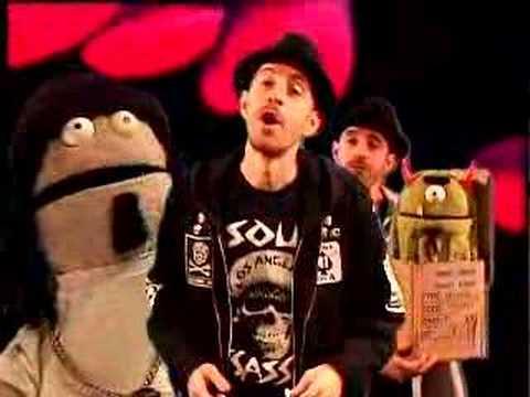 DJ SOLO - Drop It Like Mahna Mahna