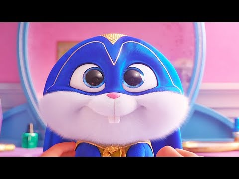 The Secret Life of Pets 2 - Snowball - Chloe - Max   official trailer (2019)