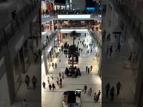 The Dubai Mall | Timelapse
