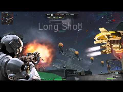 Solo Moonbase Omega on Expert - No Escapes/Deaths