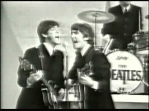 The Beatles - I'm Looking Through You (2009 Stereo Remaster)