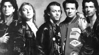 Steve Rogers Band * Angeli Senza Le Ali
