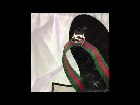 Authentic Gucci Black Marmont Small Shoulder Bagиз YouTube · Длительность: 45 с