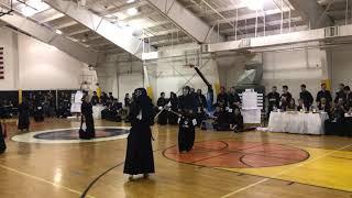 Ken-Zen A vs MDK @ 18' GSK Tournament