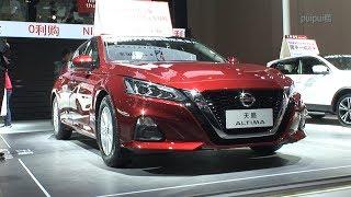 东风日产 天籁 (Nissan Altima)