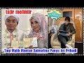 Tajir Melintir!.  Ini Daftar PABRIK UANG Taqi Malik Mantan Suami Salmafina Sunan