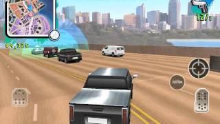 Gangstar HD for iPad Trailer