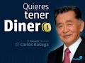 Carlos Kasuga con un Consejo muy Oriental para Tener Dinero