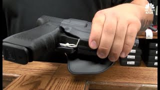 Concealed carry school districts in Texas hope to protect students