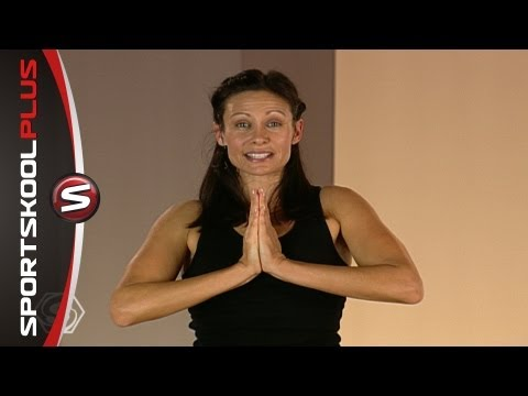Yoga Releasing Strength with Nancy Goodstein