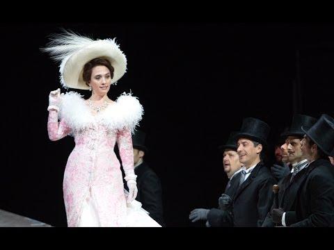 Ermonela Jaho on Manon (The Royal Opera)