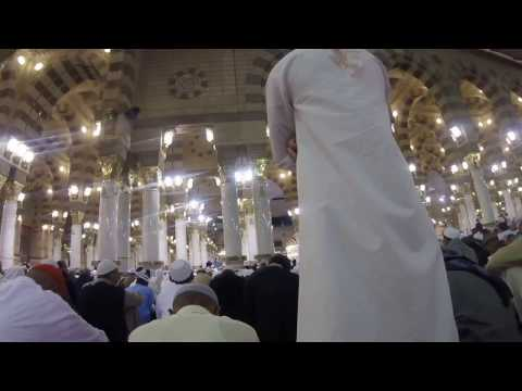 Azan Madinah - Subuh