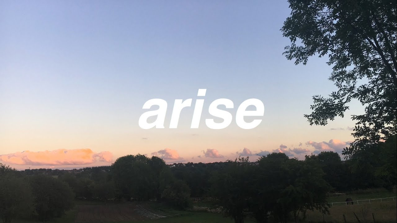 Arise | Tristan Dark  |Arise Photography
