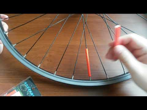 вело отражатели  катафоты