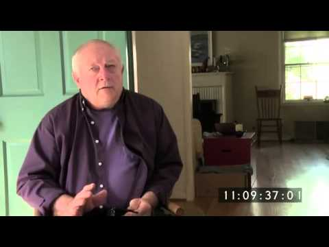 Interview with Johns Hopkins Psilocybin Cancer Project Participant
