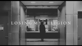 Repeat youtube video Passenger | Losing My Religion (R.E.M. Cover)